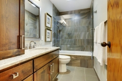Half-bath-Remodel