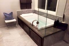 Tiled-Inlay-Bathtub-&-Granite-Flooring