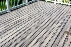 Composite Deck Finished