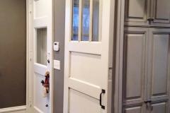 Sliding Barn Style Door
