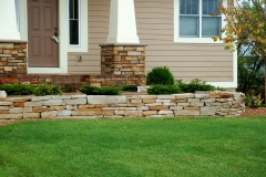 Front-Entry-Retaining-Wall-&-Foundation